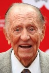 Art Linkletter- winner of an Emmy for a Lifetime Achievement Award